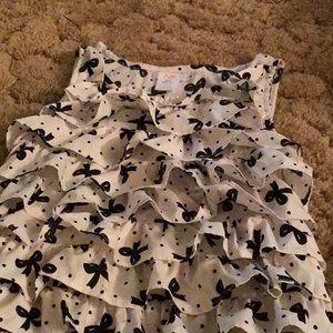 An dress